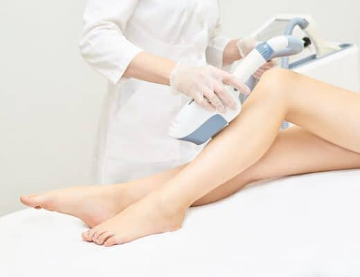 Brazilian Hair Removal Singapore