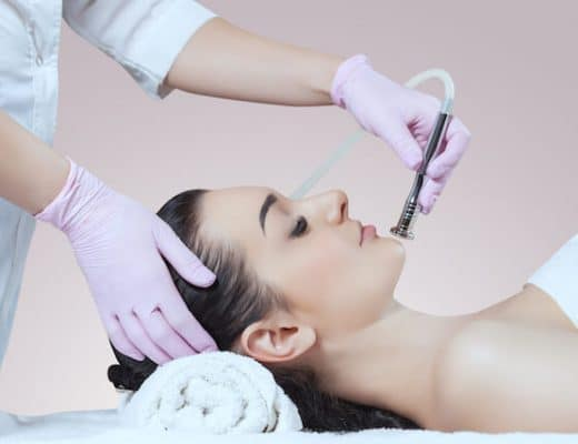 Acne Marks Removal Singapore