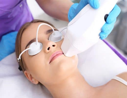 Acne Scar Laser Treatment Singapore