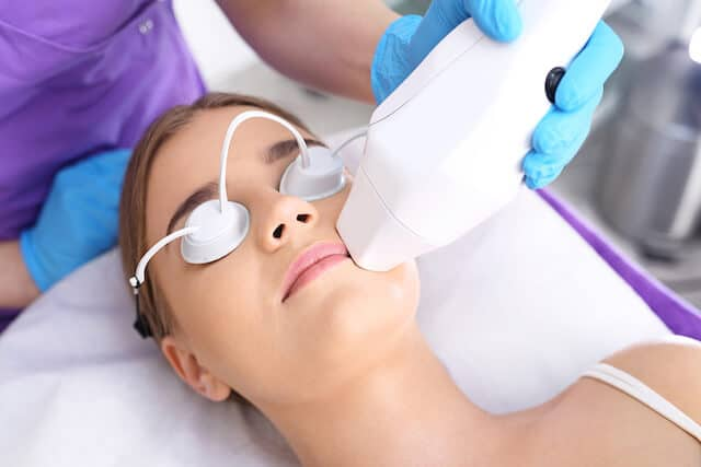 Top Acne Scar Laser Treatment Singapore