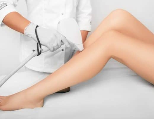 Best Brazilian Laser Hair Removal Singapore