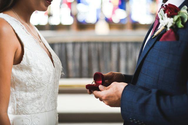 Affordable Wedding Bands