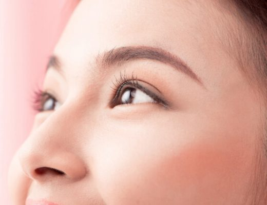 Best Eyebrow Embroidery Singapore