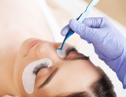 Best Eyelash Extension Singapore