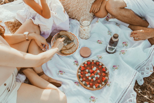 Best Picnic Planner Singapore