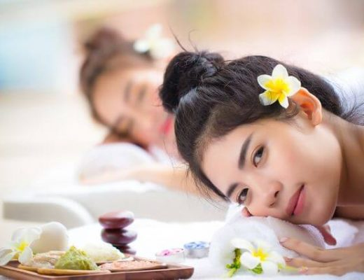 Best Spa and Massage Singapore