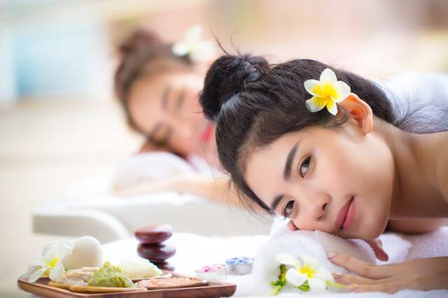 Best Spa and Massage Singapore