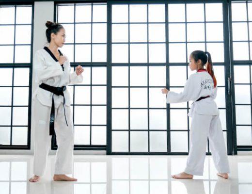 Best Taekwondo