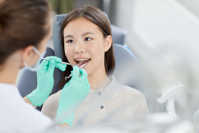 Best Teeth Cleaning Dental Clinic