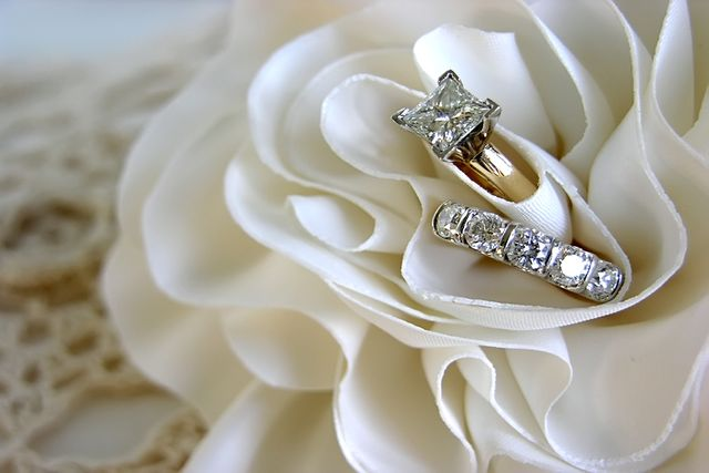 best diamond wedding band