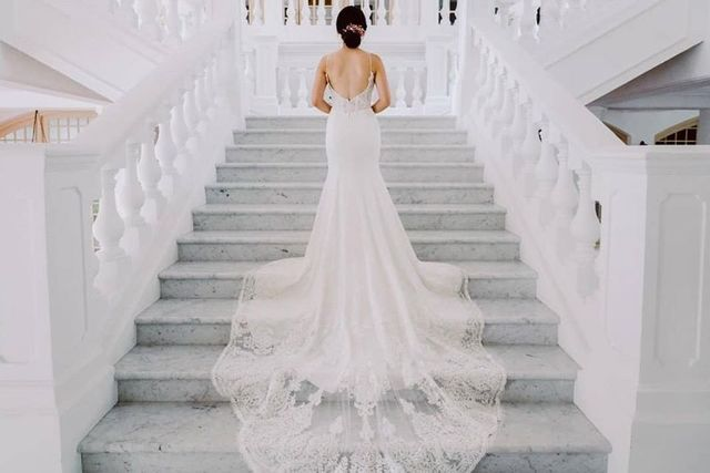 5 Best Wedding Dress Rental Shops For The Perfect Gown In Sg 2021