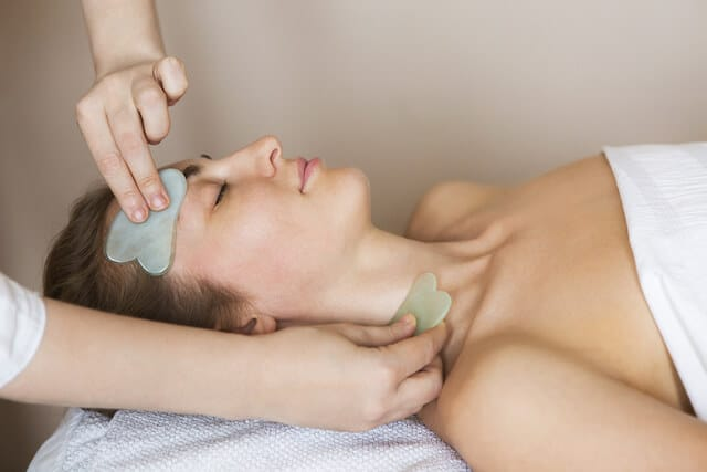 Best Gua Sha Singapore