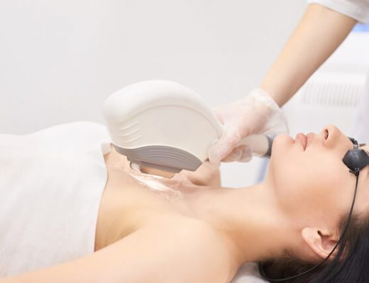 Best IPL Permanent Hair Removal Singapore