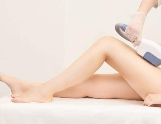 Best Leg Hair Removal Singapore