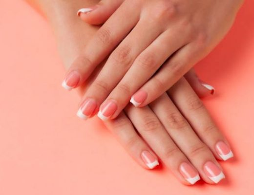 Best French Manicure