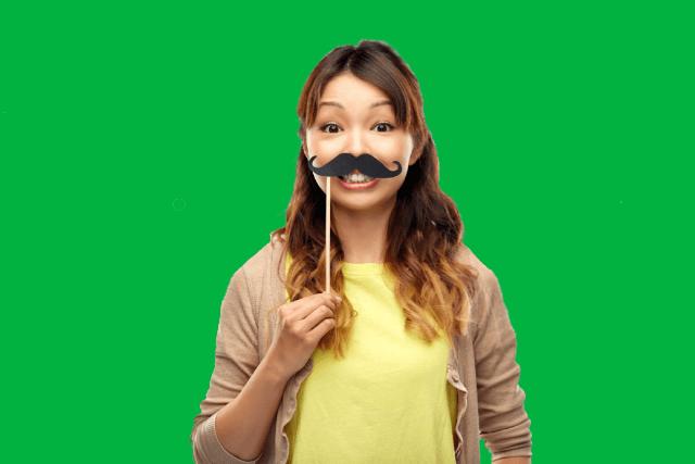 Best Green Screen Photobooth Rental