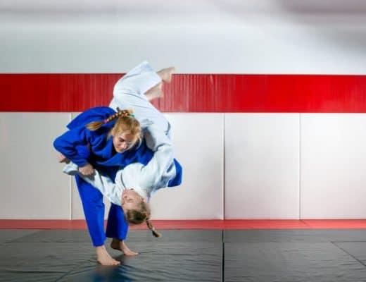 Best Jiu Jitsu
