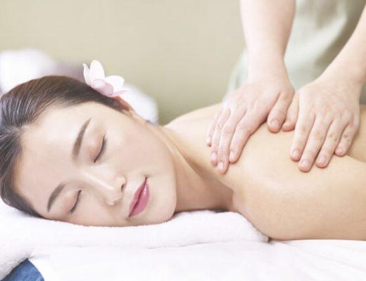 Best Quick Massage