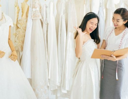 best bridal studio