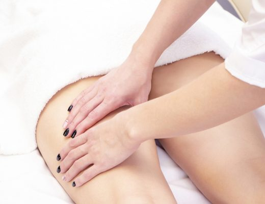 Best Cellulite Massage Singapore