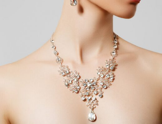 Best Diamond Necklace Singapore