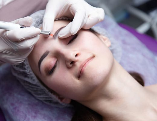 Best Eyebrow Microblading Singapore
