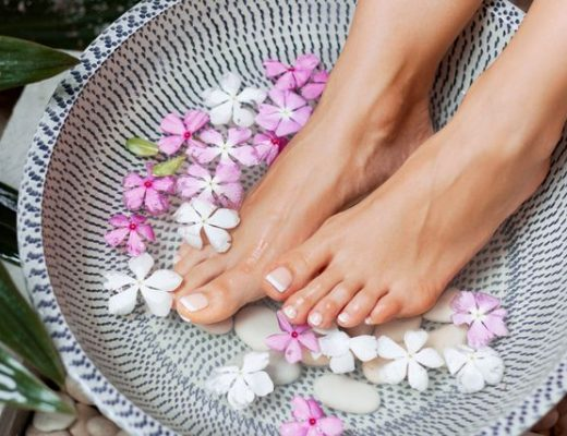 best foot spa