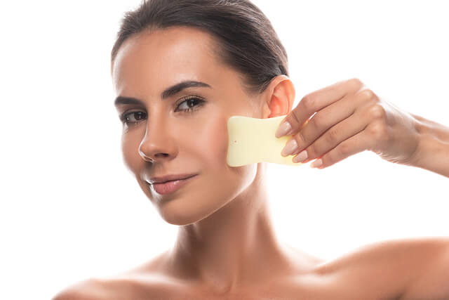 Best Gua Sha For Face Slimming
