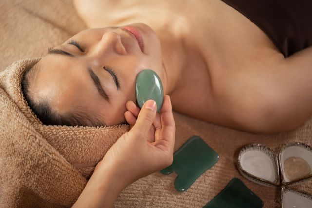 best jade facial spa