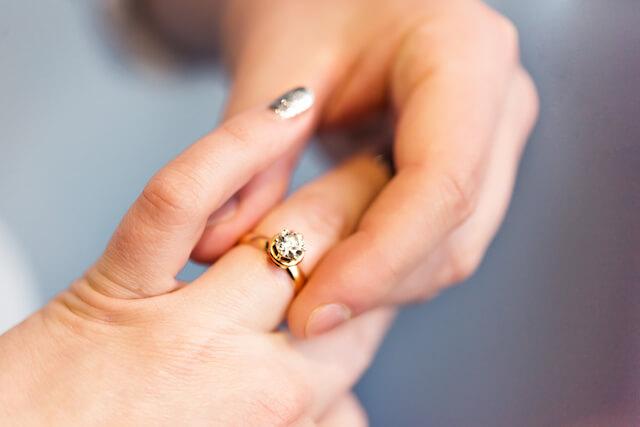 Best Wedding Rings Singapore