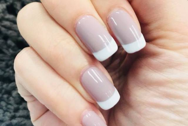 8 Best Nail Art Salon in Singapore for French Manicure (2021)