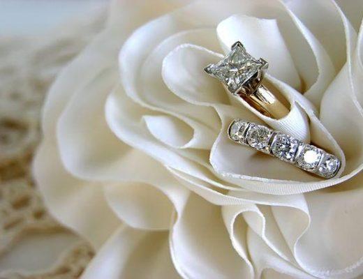 Best Diamond Wedding Rings Singapore