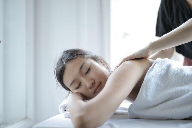 best detox massage singapore