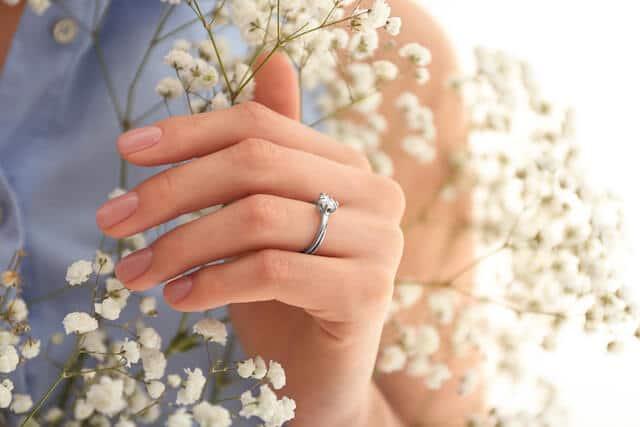 Best Engagement Ring Singapore