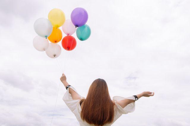 best graduation balloon