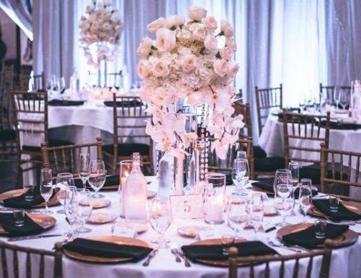 best wedding banquet