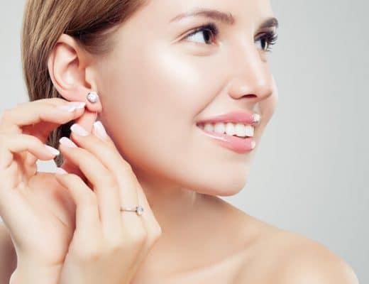 Best Diamond Earrings Singapore