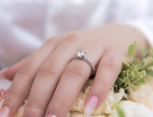 Best Diamond Rings Online Singapore
