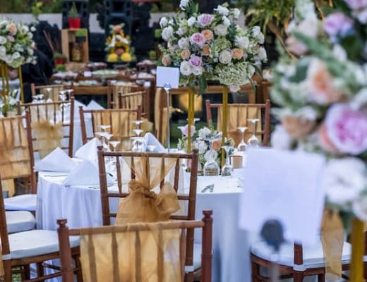 Best Wedding Locations Singapore