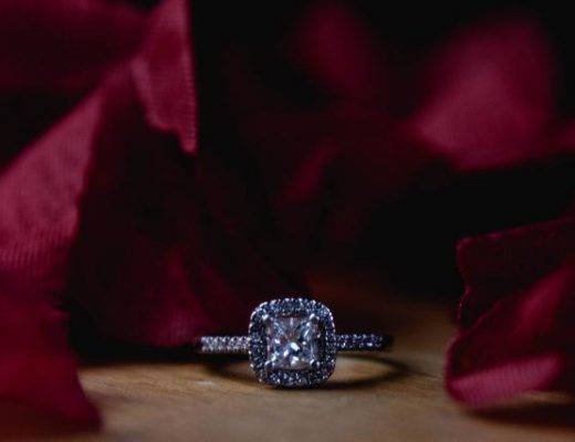 Best 1 Carat Diamond Engagement Ring Singapore