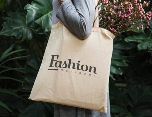 Best Canvas Bags Printing Singapore