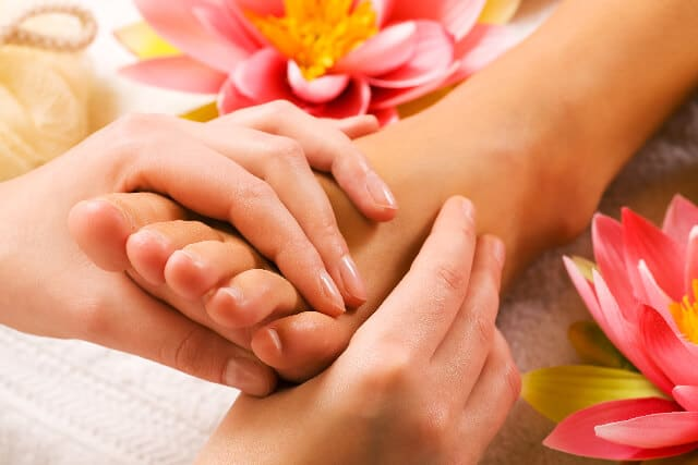 Best Foot Massage Singapore