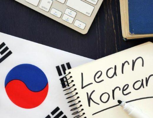 Best Online Korean Lessons Singapore