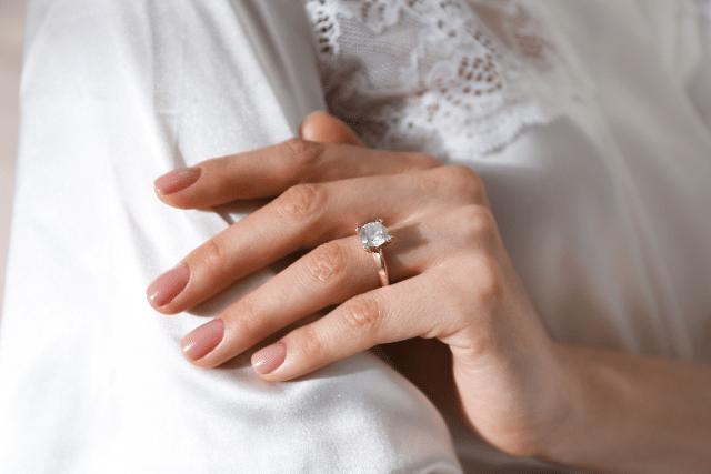 Best lab diamond rings Singapore