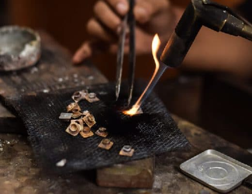 Best personalise jewellery online Singapore
