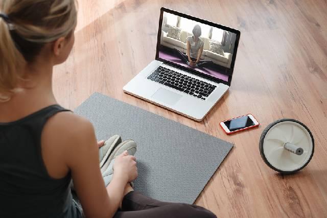 Best Online Yoga Class Singapore