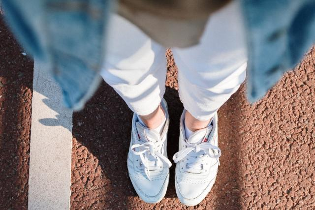 Best White Sneakers Singapore