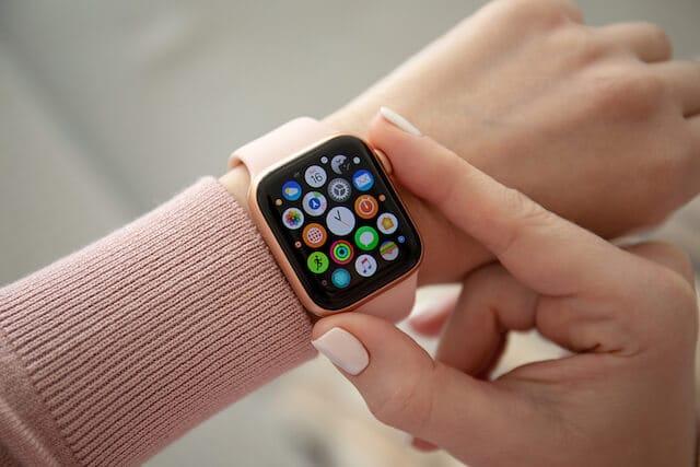 Best Apple iWatch Singapore