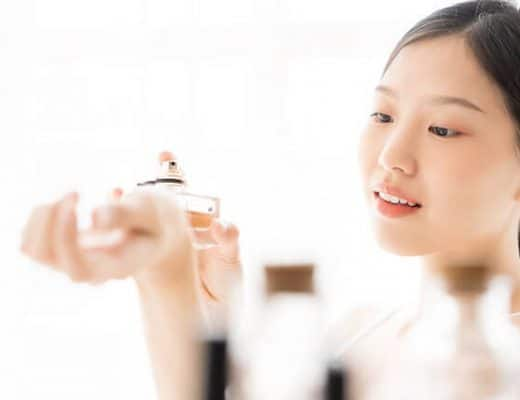 Best Perfume For Women Singapore