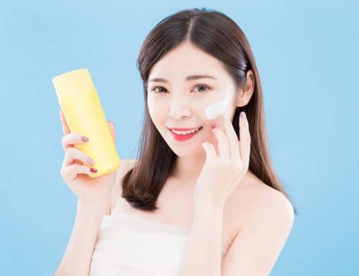 Best Sunscreens For Face Singapore
